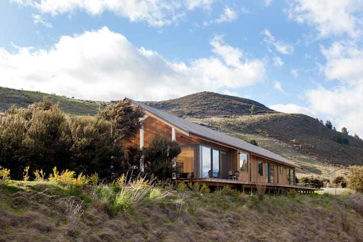 Tukuwaha - Home in the mountains - Glenorchy - Casa