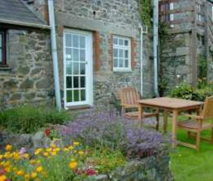 Dairy Cottage,  Menifters,  Porthallow,  Helston