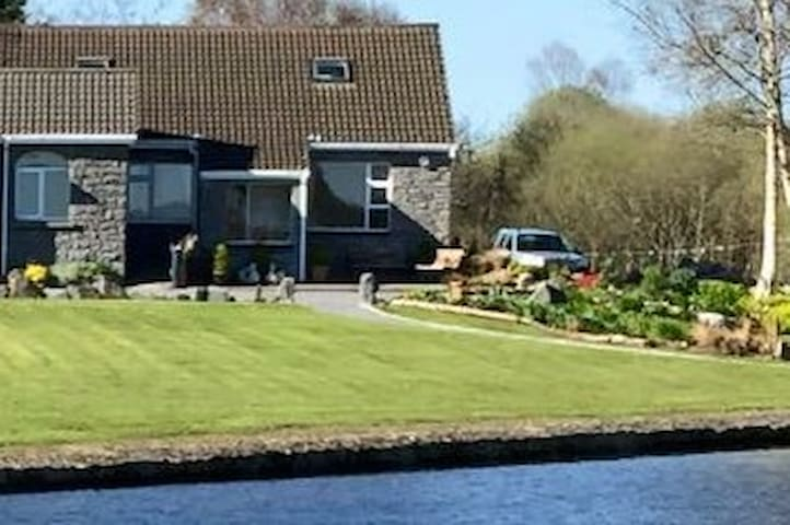 2 Bed apartment on shores of Lough Corrib in Cong - Cong - Overig