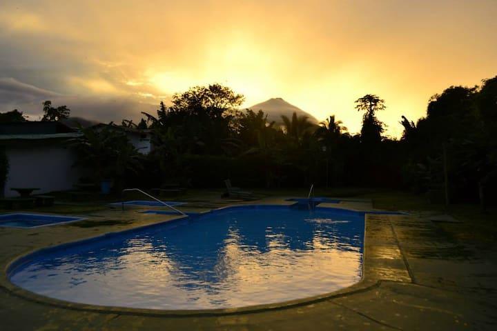 Hotel Villa Fortuna - San Carlos - Other