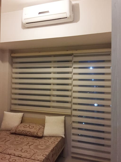 split-type aircon