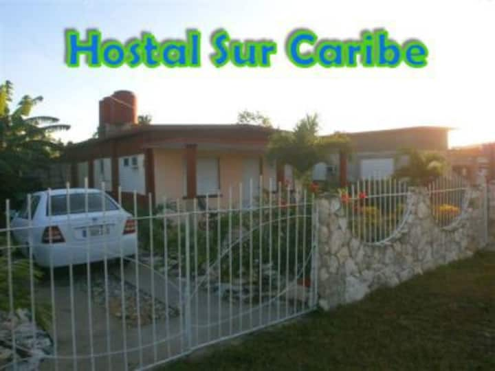 Hostal Sur Caribe PG - Room 2