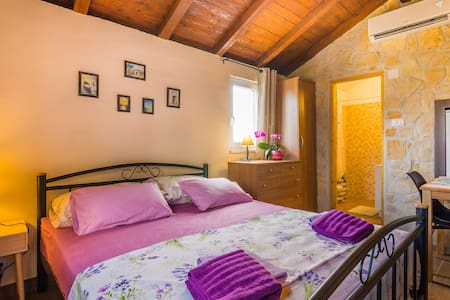 Studio Apartment Smokvica