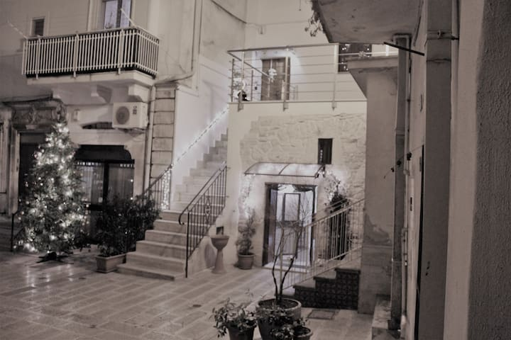 B&B In Piazzetta - Santeramo In Colle - Bed & Breakfast