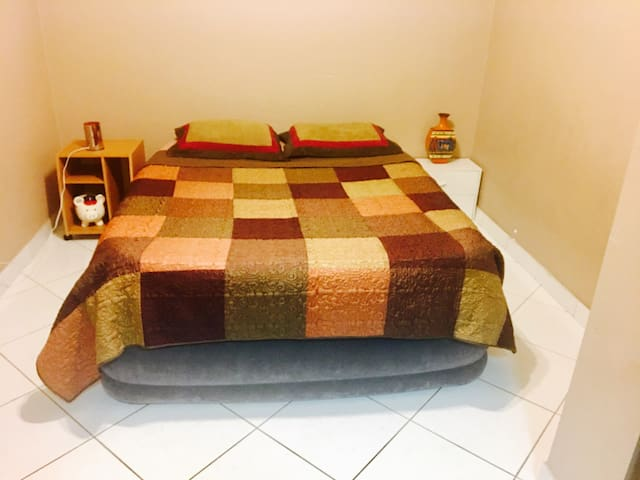 Private room in broward county - North Lauderdale - Casa