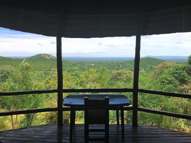 Sunset Lodge Mabalingwe