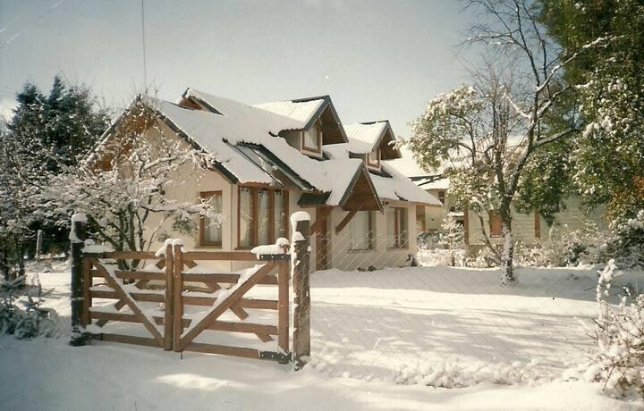 Cabaña El Radal. Bariloche