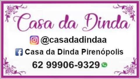 Casa da Dinda - 02