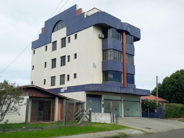 Apartamento para veraneio em Xangrilá