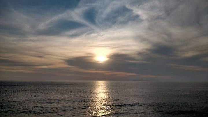 Campamentos Rosarito.. Explorando Baja California