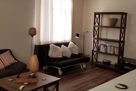 Nutsu Apartment