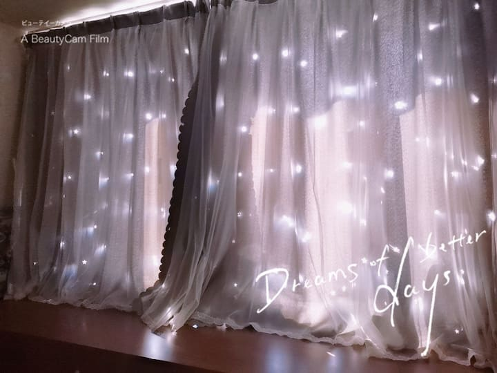 [咸·甜]万达公寓/巨幕投影房/可做饭