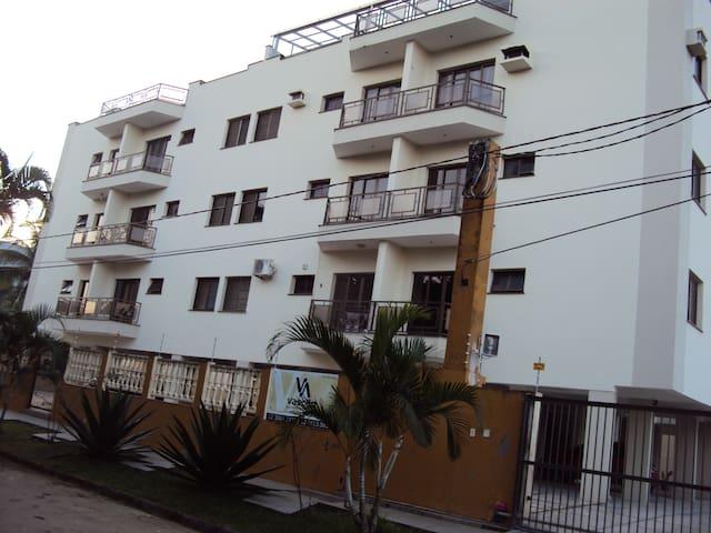 APARTAMENTO  MARANDUBA-UBATUBA SP - Ubatuba - Apartamento