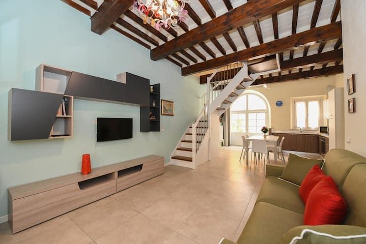 La Corticella Apartment