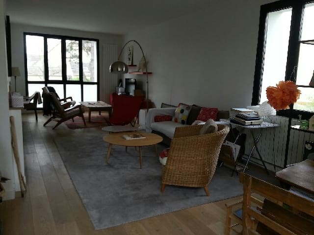 House with garden 20mn from Paris - Garches - House