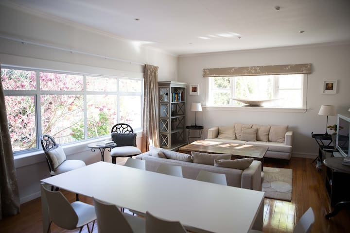 Greytown Luxury Classic- Apartment 88 - Greytown - Daire