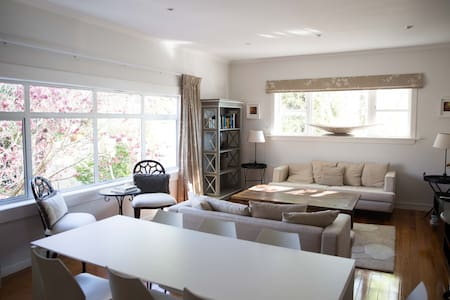 Greytown Luxury Classic- Apartment 88 - Greytown