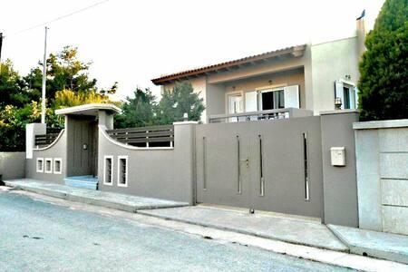Home Made, Athens, Airport - Artemida