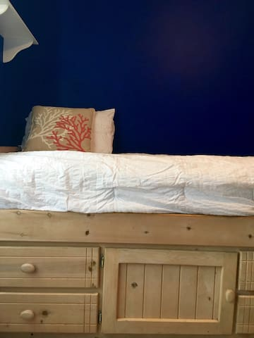 Cozy Room Available near KSU - Acworth - Huis