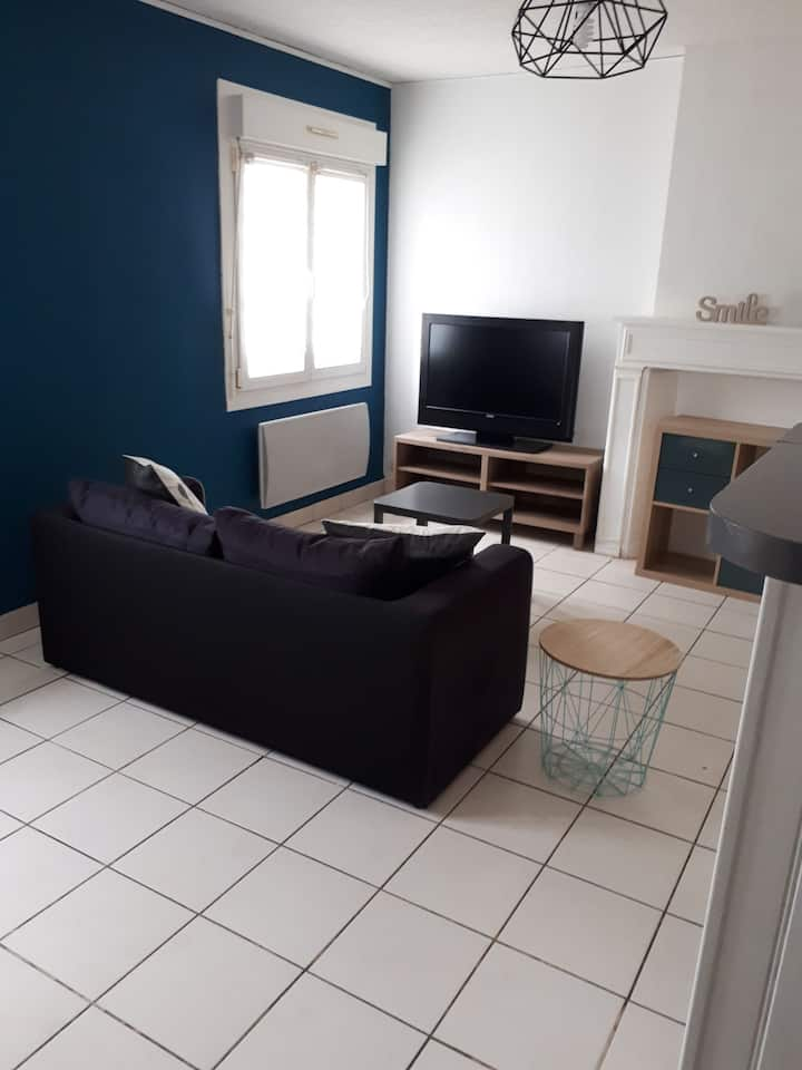 Appartement a Bethune