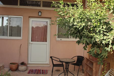 Guy's place - Kinneret - Domek gościnny