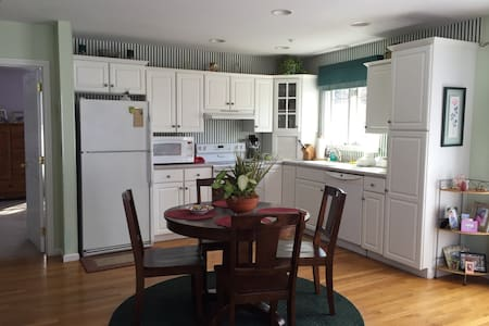 Private 1BD Apt Excellent Amenities