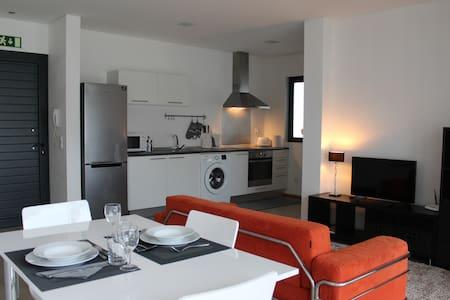 Praia Apartments - Wohnung
