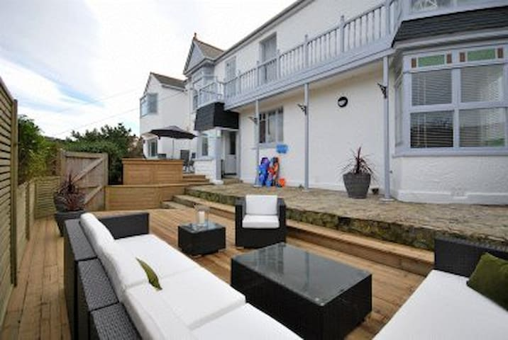 Fantastic Beach House in Cornwall - Porthtowan - Casa