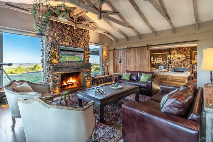Casa de Campo en Uruguay - Las Sierras Lavalleja
