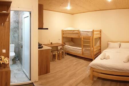 Hotel Tornisa kazbegi