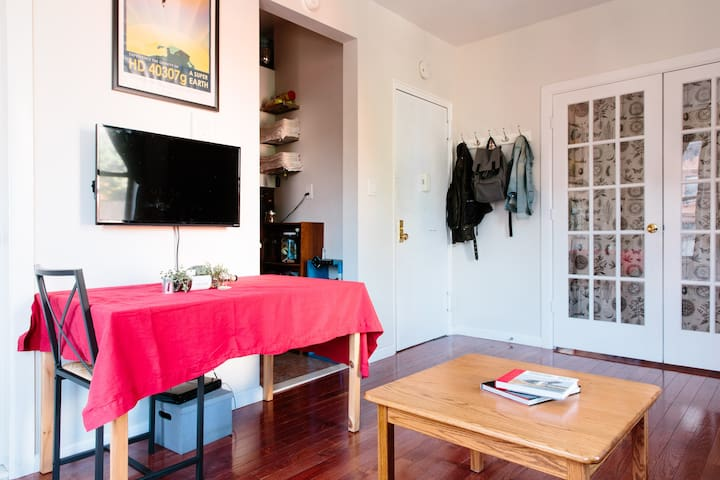 Whole Apartment in Fort Greene - Brooklyn