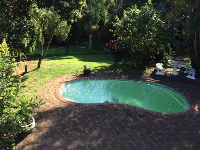 Holiday home, 3 bedrooms, pool... - Pennington - Haus
