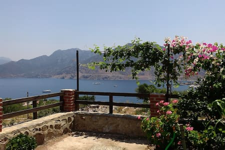 monthly and long term furnished house hire - Selimiye