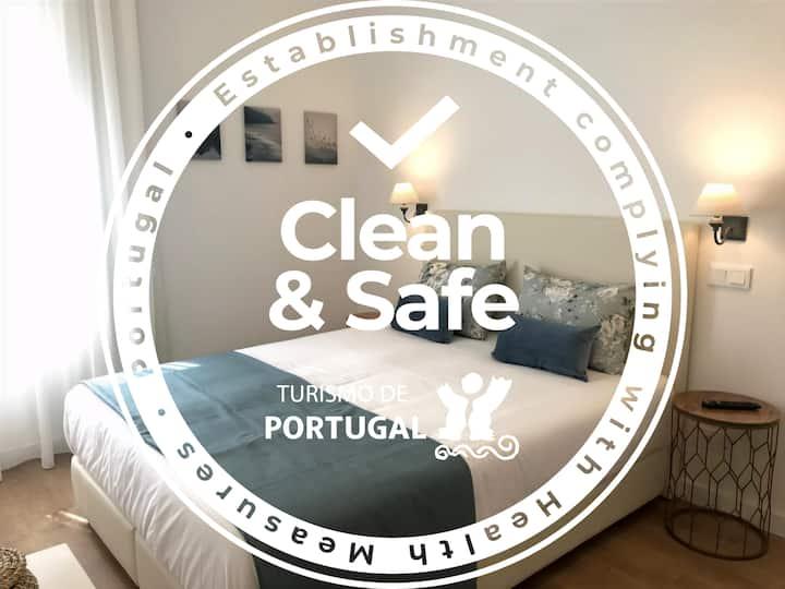 MyTrip Porto - Quarto duplo pequeno
