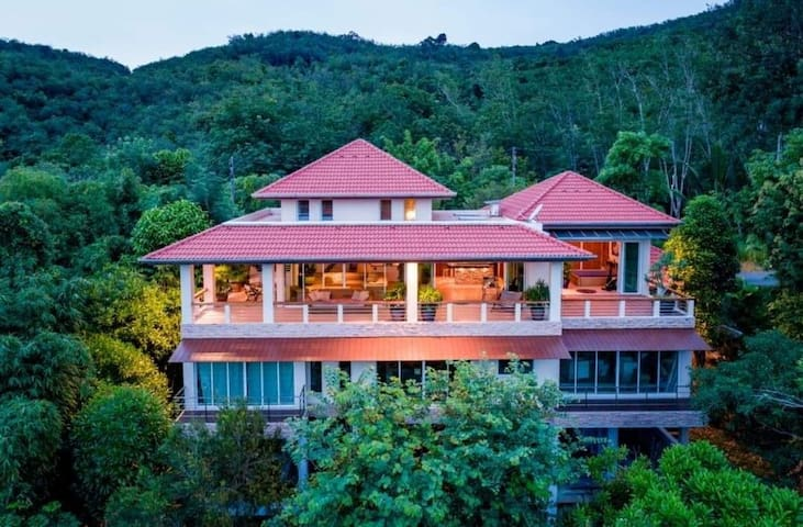 Villa Martin by Thailand Real Property Deluxe