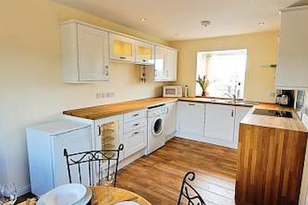 Hawthorn Cottage, Coldingham - Scottish Borders - Bungalou