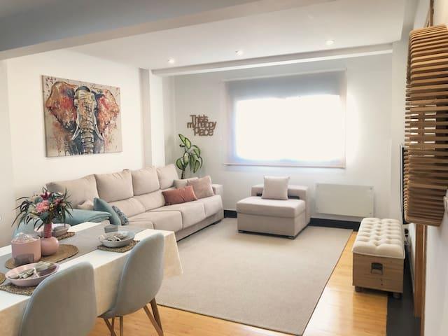 Atico Duplex en Vigo