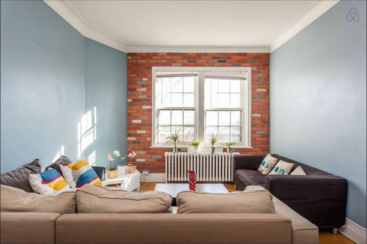 Cozy and nice room - Montreal