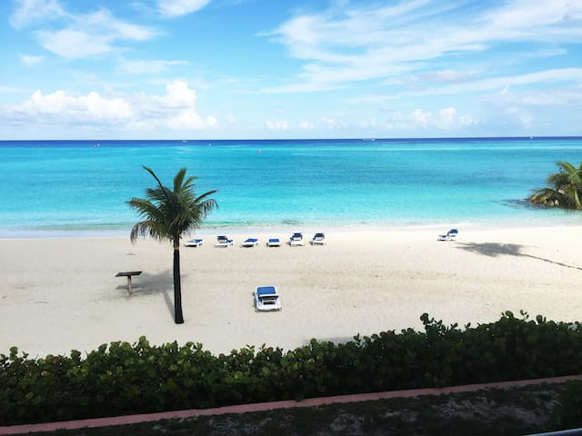 Bimini Sands Direct Oceanfront Condo Unit 21i