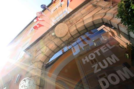 Deluxe Suite - Graz - Bed & Breakfast