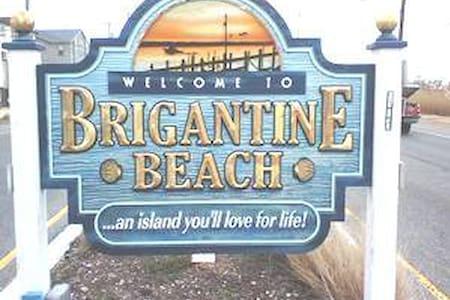 Brigantine house - Brigantine - Talo