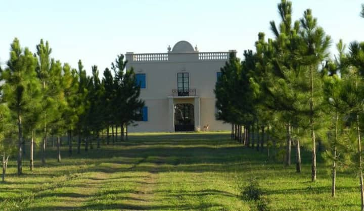 Chacra Los Naranjos - Country house for rent