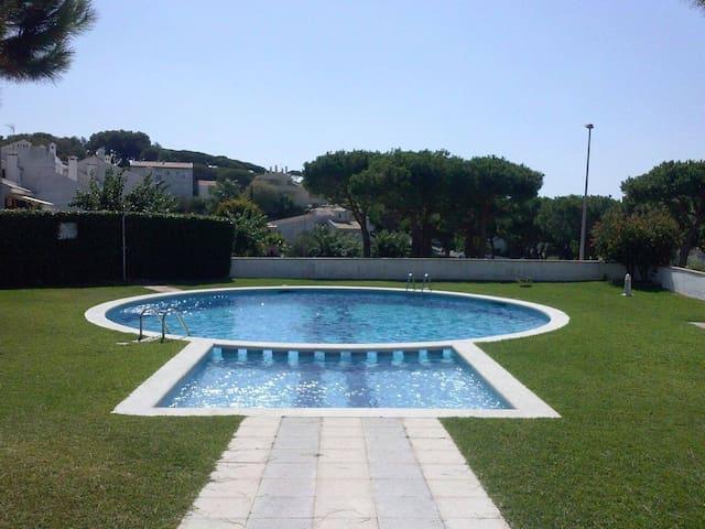 Apartamento en S'Agaró-Playa de Aro-Costa Brava - S'Agaró