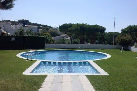 Apartamento en S'Agaró-Playa de Aro-Costa Brava - S'Agaró - 公寓