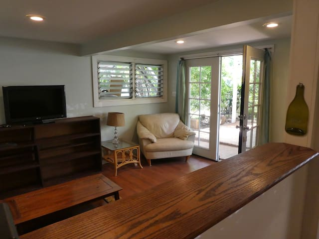 Cool, Chill and Convenient in Kaimuki
