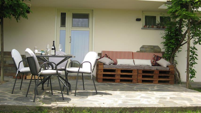 Guest House Cannubi - Barolo