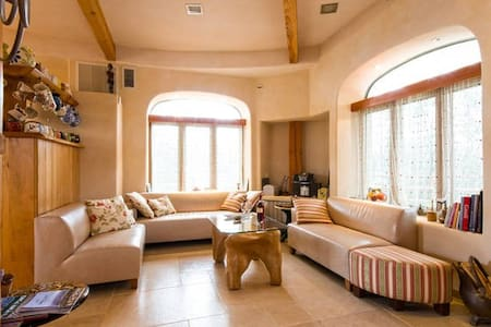 Private romantic provence room - Harashim - House - 2
