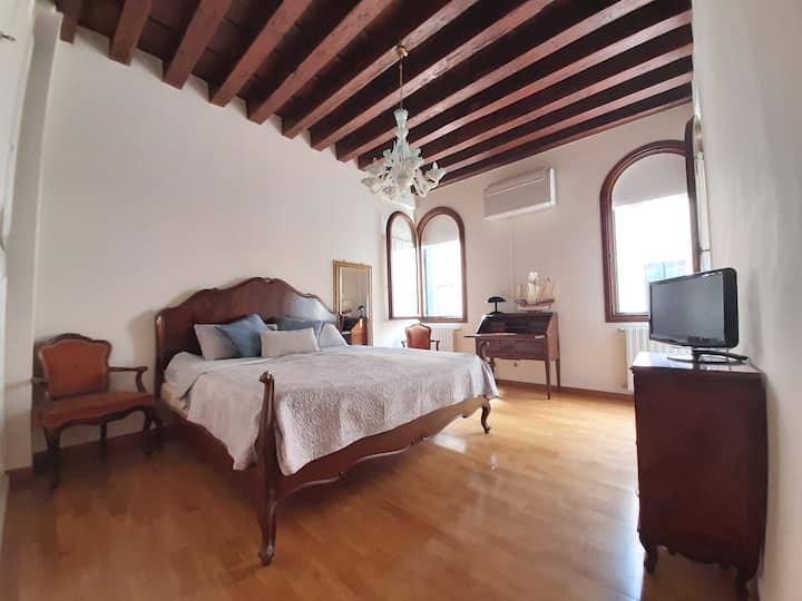 Casetta Betta centro storico Venezia
