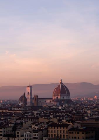 Florence Art Suite Bernini