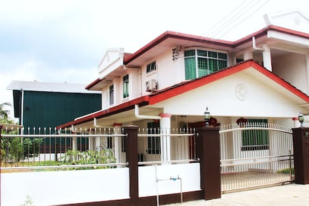 Wow Sibu Homestay Semi-D Entire House